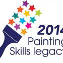 Mit 3 Lehrlingen bei «Painting Skills Legacy» in Leiden (NL)