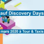 Knauf Discovery Days 2020